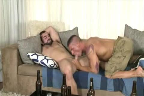 Fatty Roofies Bodybuilder And bonks Him SD