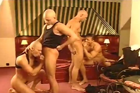 Muscle Fourgy - painfully sex clip - Tube8.com