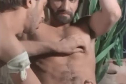 Vintage Fetish gay painfully And Fisting