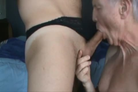 fine bisexual lad comes back for a third load
