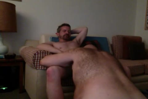 Sub Chub Cumdump in nature's garb And On His Knees