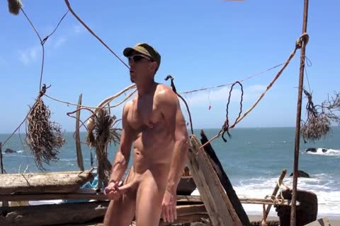 boning And jerking off And Squirting At The in nature's garb Beach