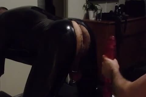 "Sir Having disciplined My hole To Take His Fist Regularly, Is Now Using His Newest dildos The 18"" Ridge Rider And 24"" King Cobra lengthy Dildos To Start To train My bawdy cleft To Take It Deeper."