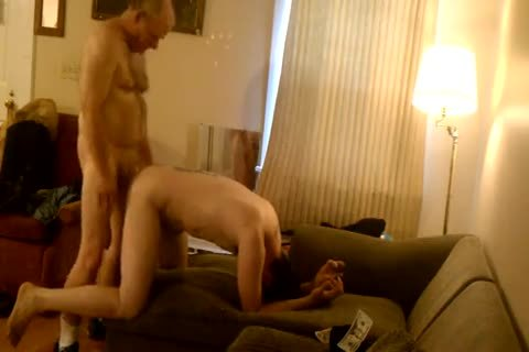 Ken tasty Getting drilled By An daddy dude