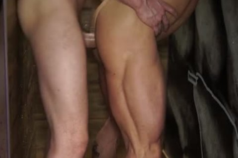 """""""My weenie Is A Useless Sissy penis.""""  Watch My bawdy Muscle slit booty Getting Washed, banged And Fisted."""