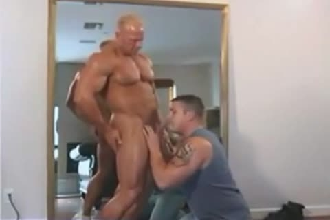 powerful Dakota James hammer Ty Fox In Muscle males Moving Compangy Inc two