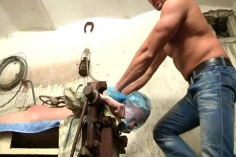 A young homosexual guy Is Dominated By His ally