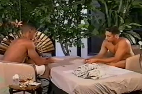 Two Of My All Time Porn Favorites jointly In One charming Scene : Vintage Of Desert Island Quality