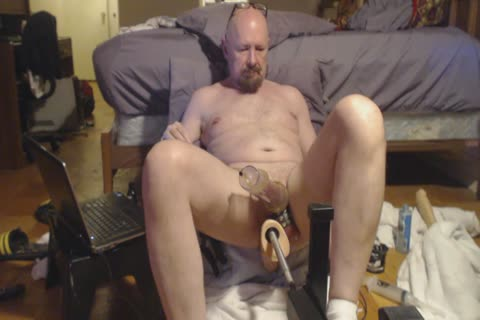 Longer clip. Pumping My knob And Going From James Deen To Jeff Stryker Then The Cyborg 8.0.
