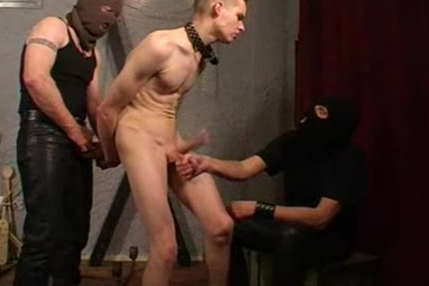 Discipline4Boys - Jirka, The Boytoy