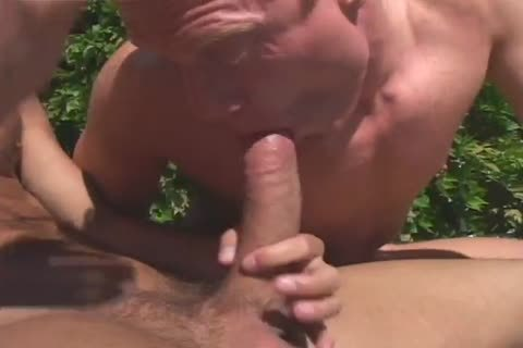 Nathan Hamilton loves The gigantic cock Of Michael Brandon