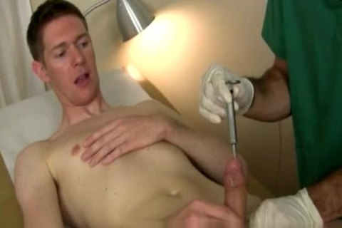 large Balls At Full Physical And Medical Exams Xxx homo today