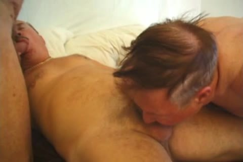 Dads Just want to Have pleasure-cut 2 (#old man #grandpapa)