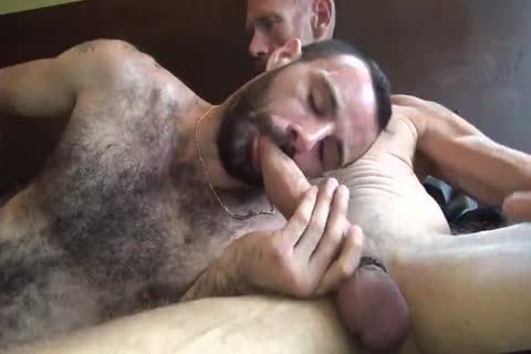 sperm Of The Top - Scene 4