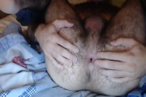 Gorillaman223 On Chaturbate (stylish hairy, sperm & arse)