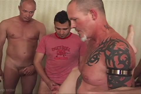 craving Vol 3 Ian Jay gangbang