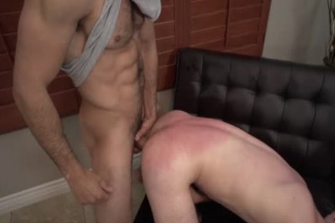 pretty homo anal job With spooge flow