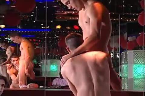 naughty Shows In The homo Bar