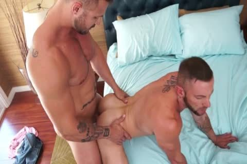 11a Austin Wolf receives fucked