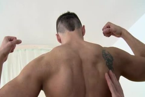 wild Daddy Casting And ejaculation