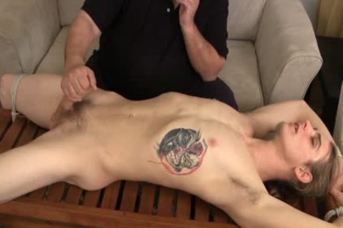 marvelous lad Racked And Edged