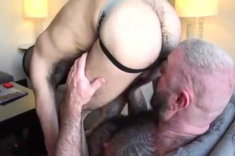 Daddy plow A Hungry lad raw
