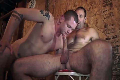 In Nature's Garb Raunchy Overload Part III - Breed My gap slavemaster
