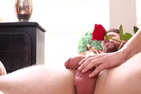 """""""The Little Prince"""" Rocco Steele And Allen King"""