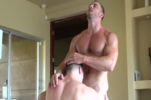 Amazingly straight FIT weenies Have hot Muscle Sex & fuck HARD!