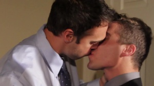 Mail Mix Up - Rocco Reed, Tyler Morgan anal fuck