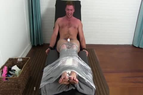 Connor Maguire lusty And Ticklish
