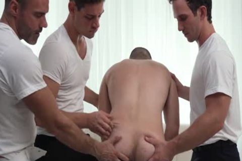 MormonBoyz - Priest acquires His hole Destroyed By boyfrend Clergymen