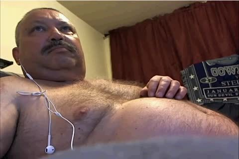 Moustache daddy