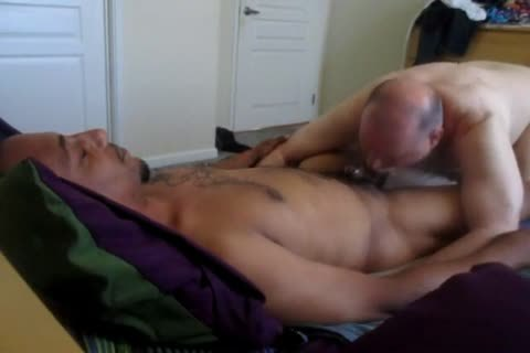 Mister X(rated) Returns For blowjob Homage.