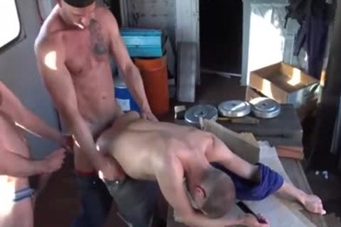 pounded And Loaded In A teach