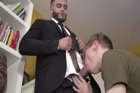 Latino With giant chubby penis And Hard Balls bonks Blond twink nude