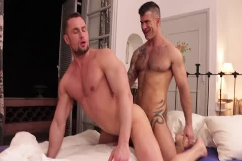 Stas Landon & Adam Killian - Nutt In The wazoo