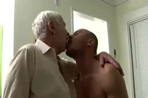enjoyable daddy chap & Younger Having Sex