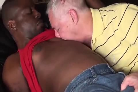 black twink ploughs DADDY