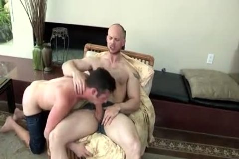Daddy's man - John Magnum And Chase Yang