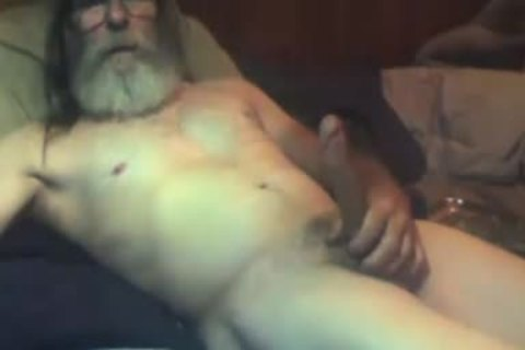 61simon Bearded Daddy Play And love juice Compilation