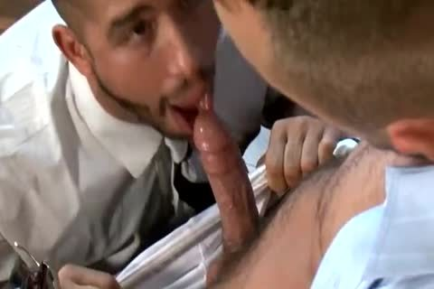 Trey Turner And Jessie Colter Have A nasty fuck In The Office