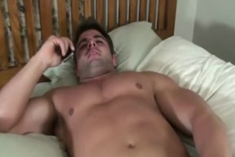 Muscle lad gorgeous Phone Sex