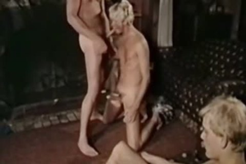 Blondes Do It most worthwhile (1985) Part three
