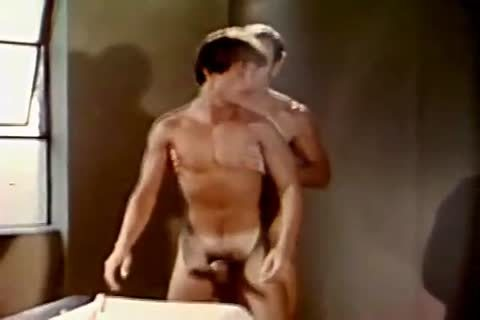 The Idol (1979) horny homo Vintage Porn Feature Film - Classic!