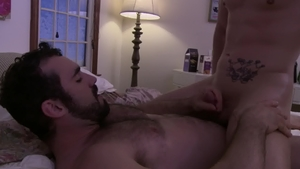 IconMale.com - Plowing hard with Roman Todd & Jaxton Wheeler