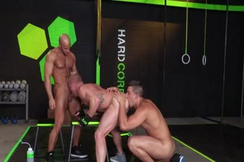 delicious Hunks Session