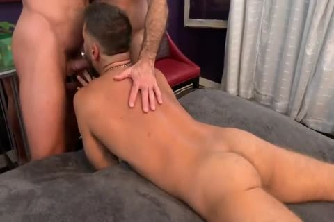 filthy three-some - Morgxn Thicke, Adam Russo & Jack Andy