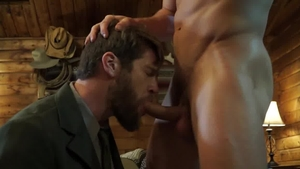FalconStudios - Ranger Colby Keller hard ass fucking