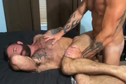 OF - 1 - Jake N - With Vince & Morgan Part 2